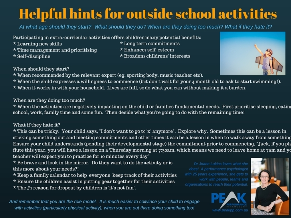 Helpful hints for activities outside school.jpg